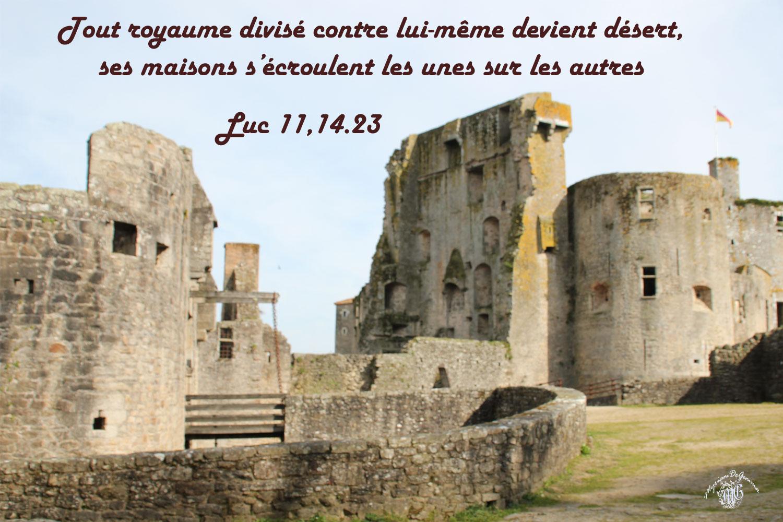 Luc 11 14 23aw