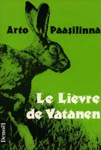 """Résultat de recherche d'images pour """"arto paasilinna le lièvre de vatanen"""""""