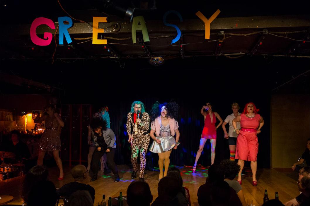 Greasy--14
