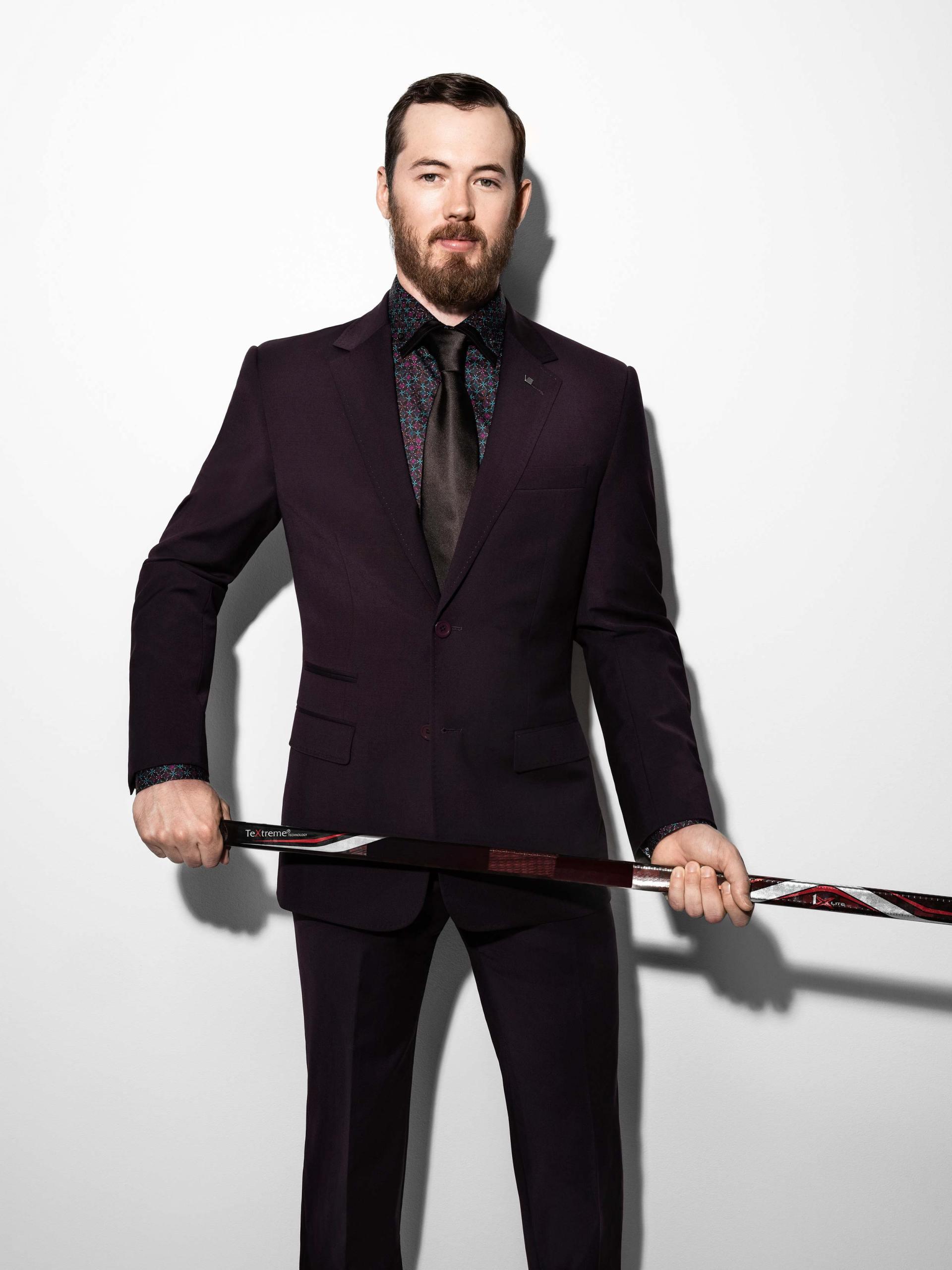Vincent d'Amérique - Paul Byron (Joueur pour les Canadiens de Montréal)