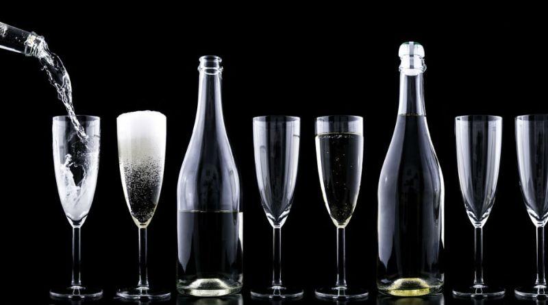 Passion MTL - Noel - coups de coeur alcool 2018 - champagne