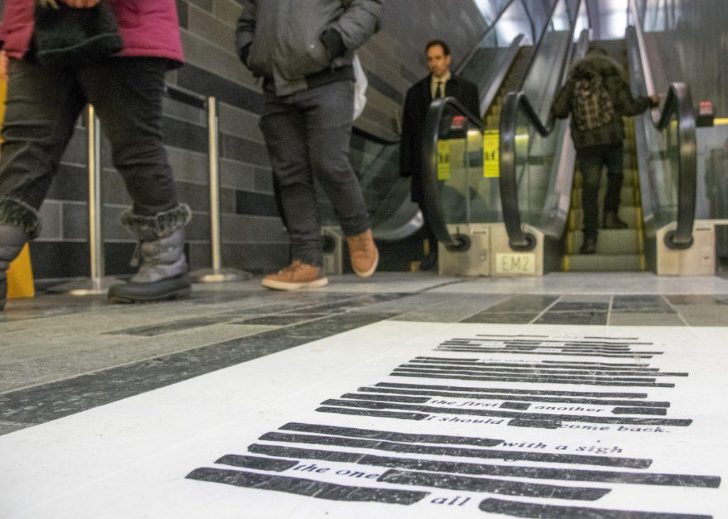 Festival d'art souterrain de Montréal