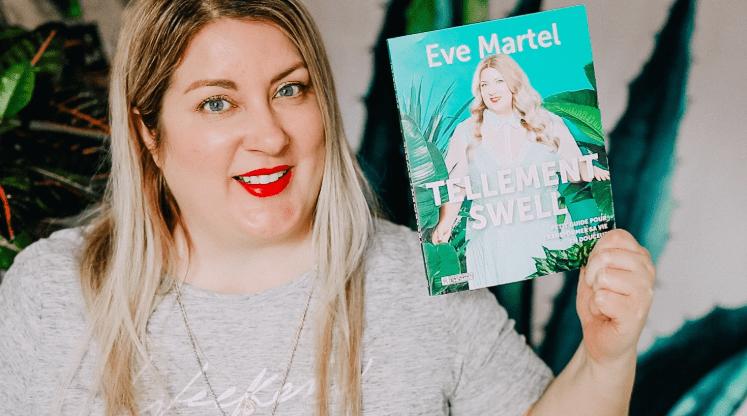Eve Martel