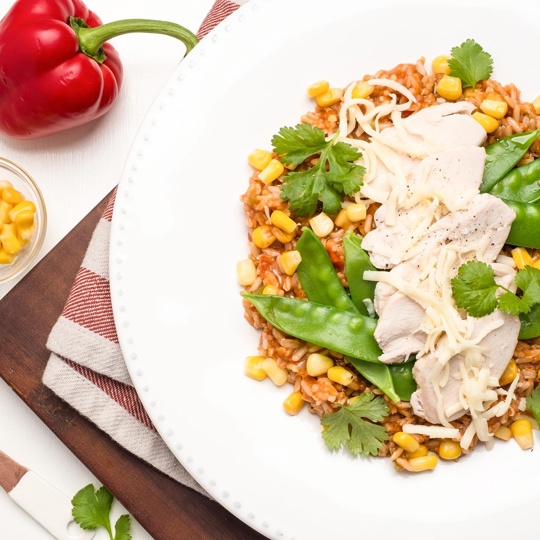 poulet-a-la-mexicaine-kilo solution