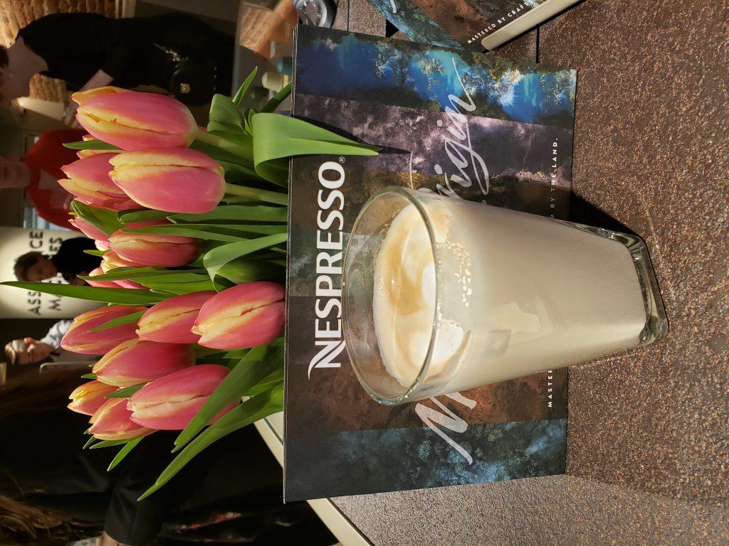 latte-cafe-nespresso photo Passion MTL