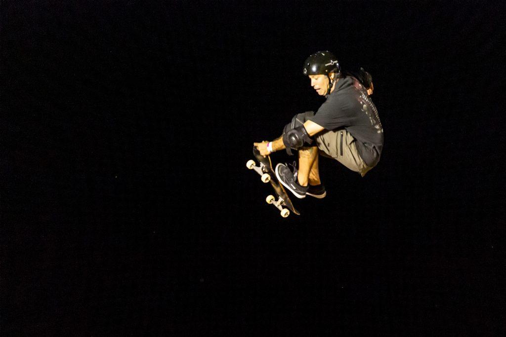 Jackalope skate jump
