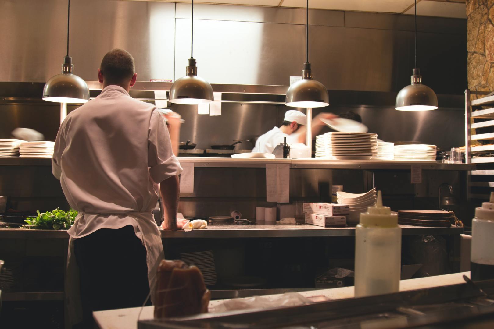 Restaurants pour emporter montréal