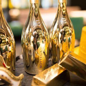 Botega oro bouteille