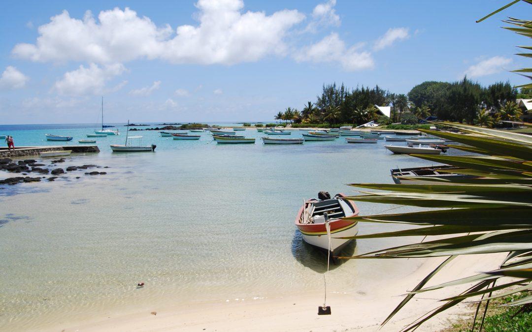 Carnet de voyage : L'île Maurice