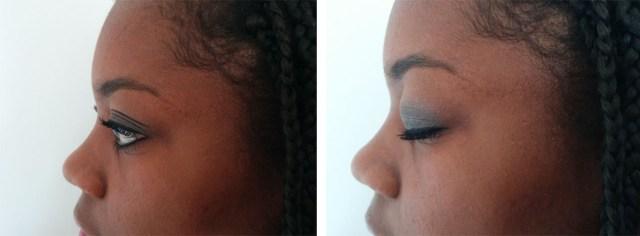 Mascara effets faux cils YSL