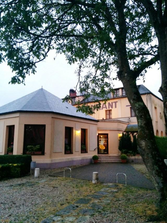 L'Auberge du Bois-Saint-Jacques