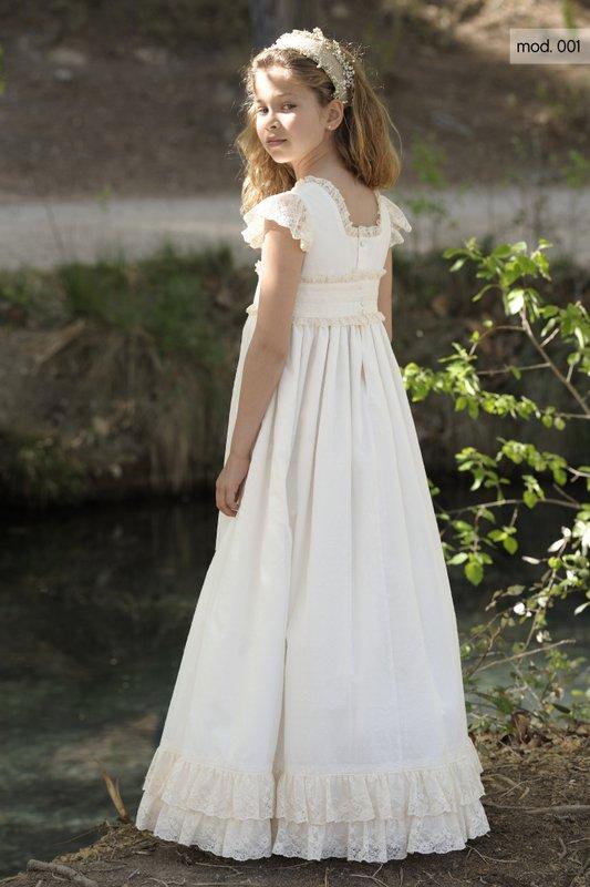 niña | passion novias