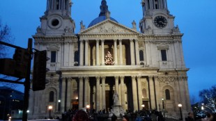 St. Pauls Chathedral