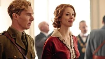 """©BBC - Benedict Cumberbatch in """"Parade's End"""""""