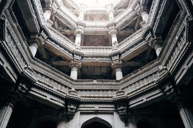 architecture in ahmedabad elke frotscher