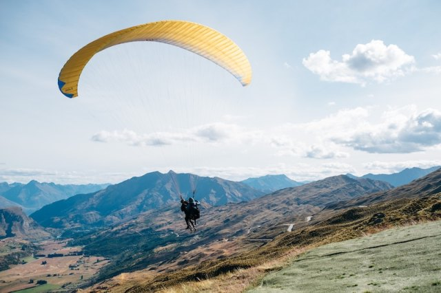 adventure travel in new zealand