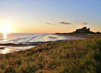 Northumberland travel guide