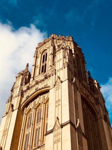 Bristol architecture