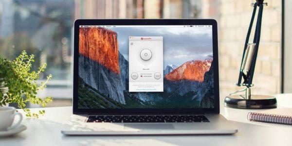 backblaze app in mac desktop