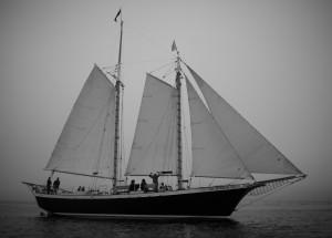 Week 1: Rhode Island. Photo Credit: Joe D'Amelio.