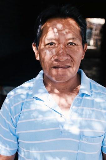 Cable Guy Narihuala - Jeff McAllister - Passion Passport - Peru - Travel - Bucket List