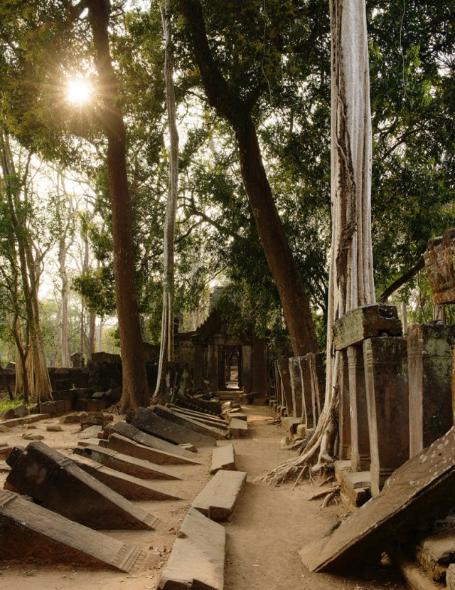 Koh Kar, Cambodia