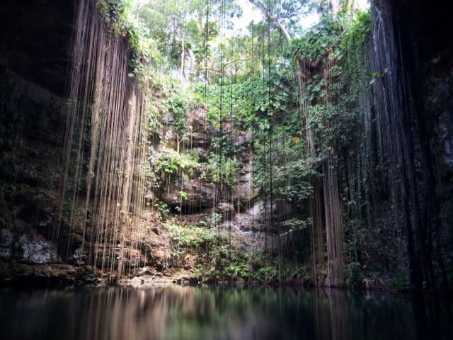 Cenote-Yucatan-Mexico-Israel-Reza