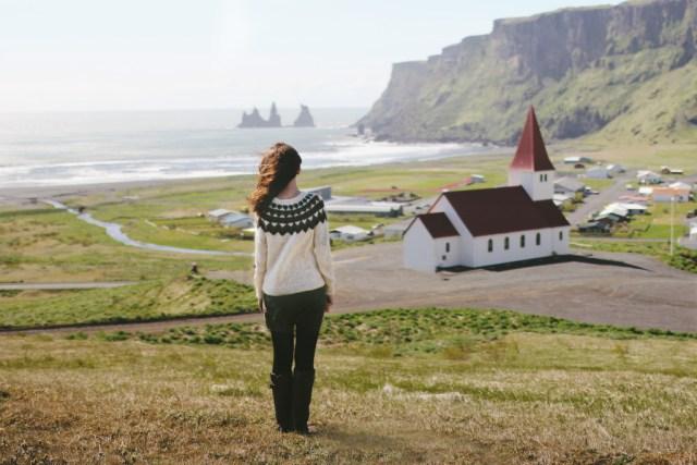Whitney-Justesen-Iceland