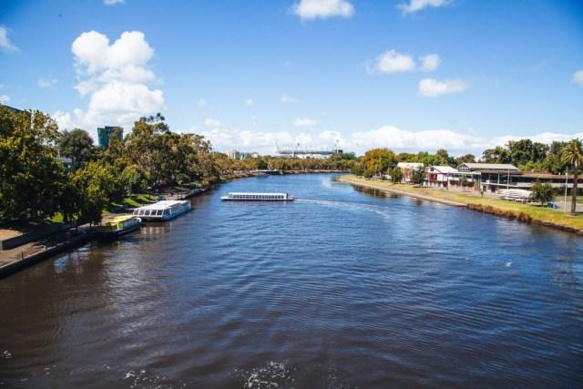 Georgia-Hopkins-Melbourne