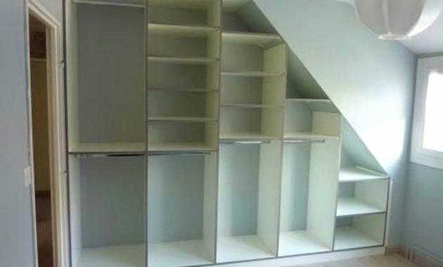Rangement Coulissant Sous Escalier Ikea Novocom Top