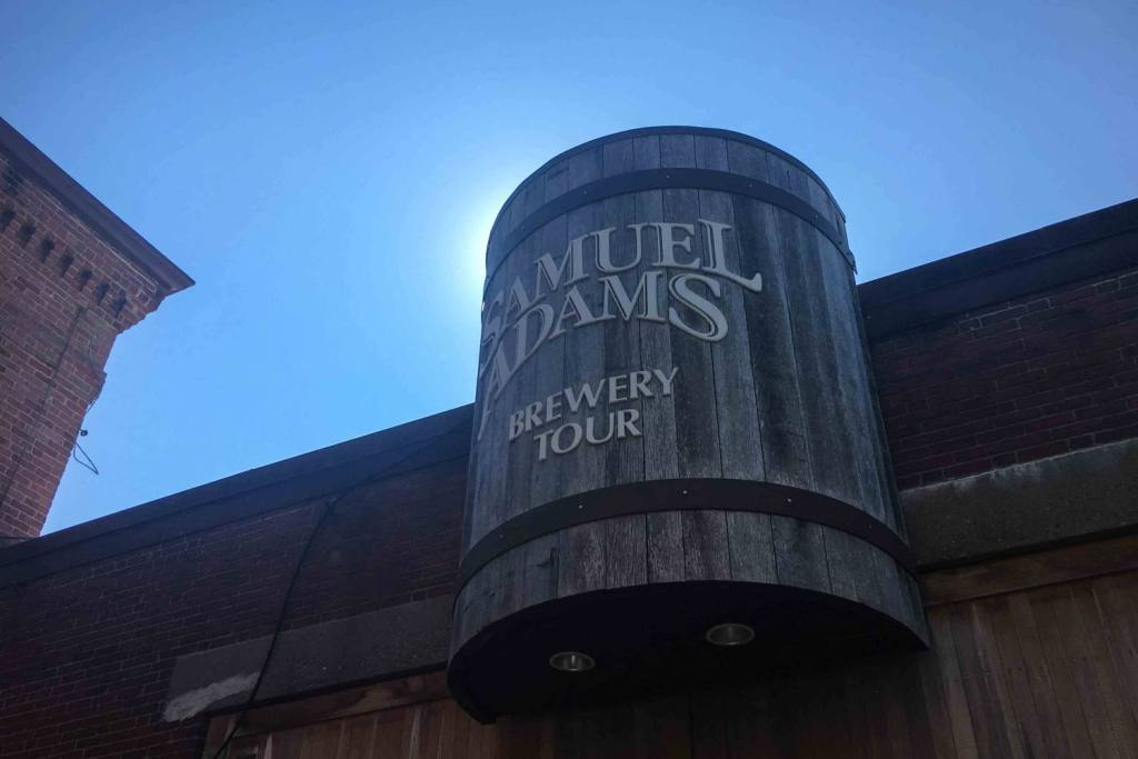 Boston's Beer Scene: Visiting the City's Microbreweries
