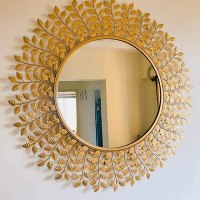 Best Decorative Mirror For Living Room