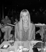 Dining at Le Jules Verne