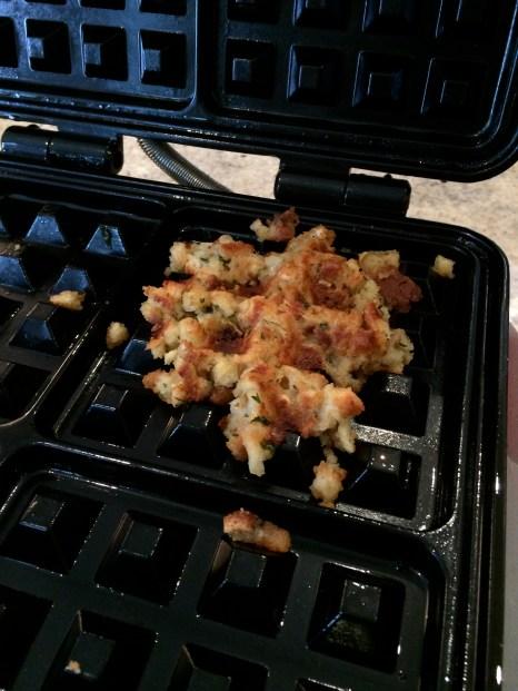 thanksgiving-waffle