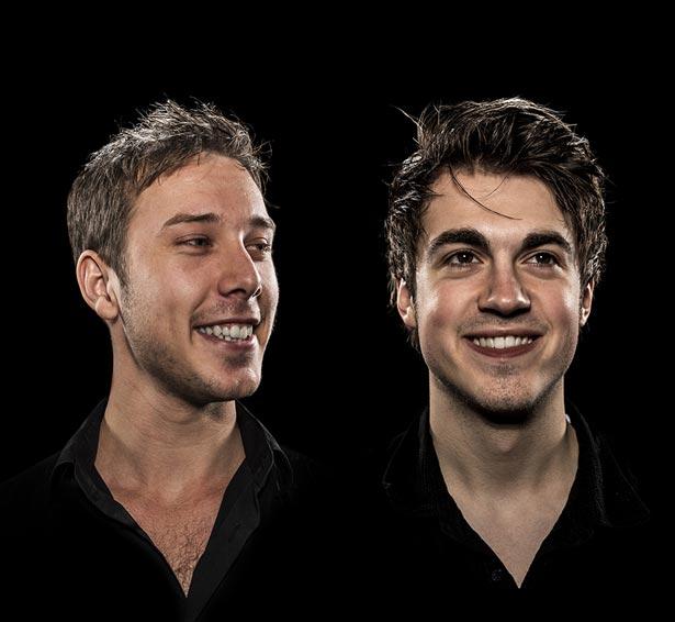 เพลงแนะนำ Tremble (Original Mix Edit) ของ Vicetone คู่หูจาก เนเธอร์แลนด์