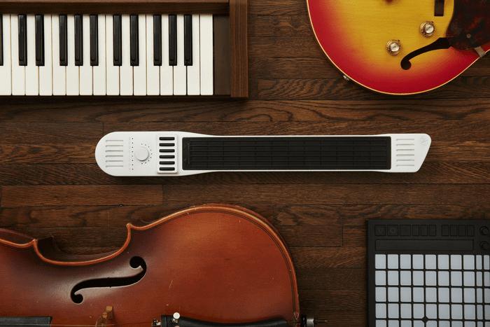 Artiphon INSTRUMENT 1 เครื่องดนตรีที่น่าจะเป็นไอคอนิกแห่งศตวรรษที่ 21