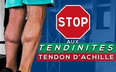 5 EXERCICES POUR RENFORCER TES TENDONS D'ACHILLE ET PRÉVENIR LES TENDINITES