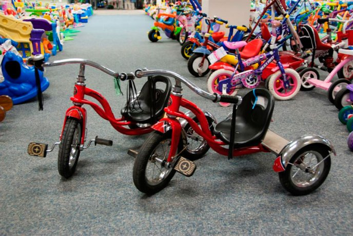 trikes-2red
