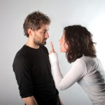 divorcing a passive aggressive husband