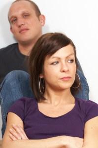 can a passive aggressive husband love