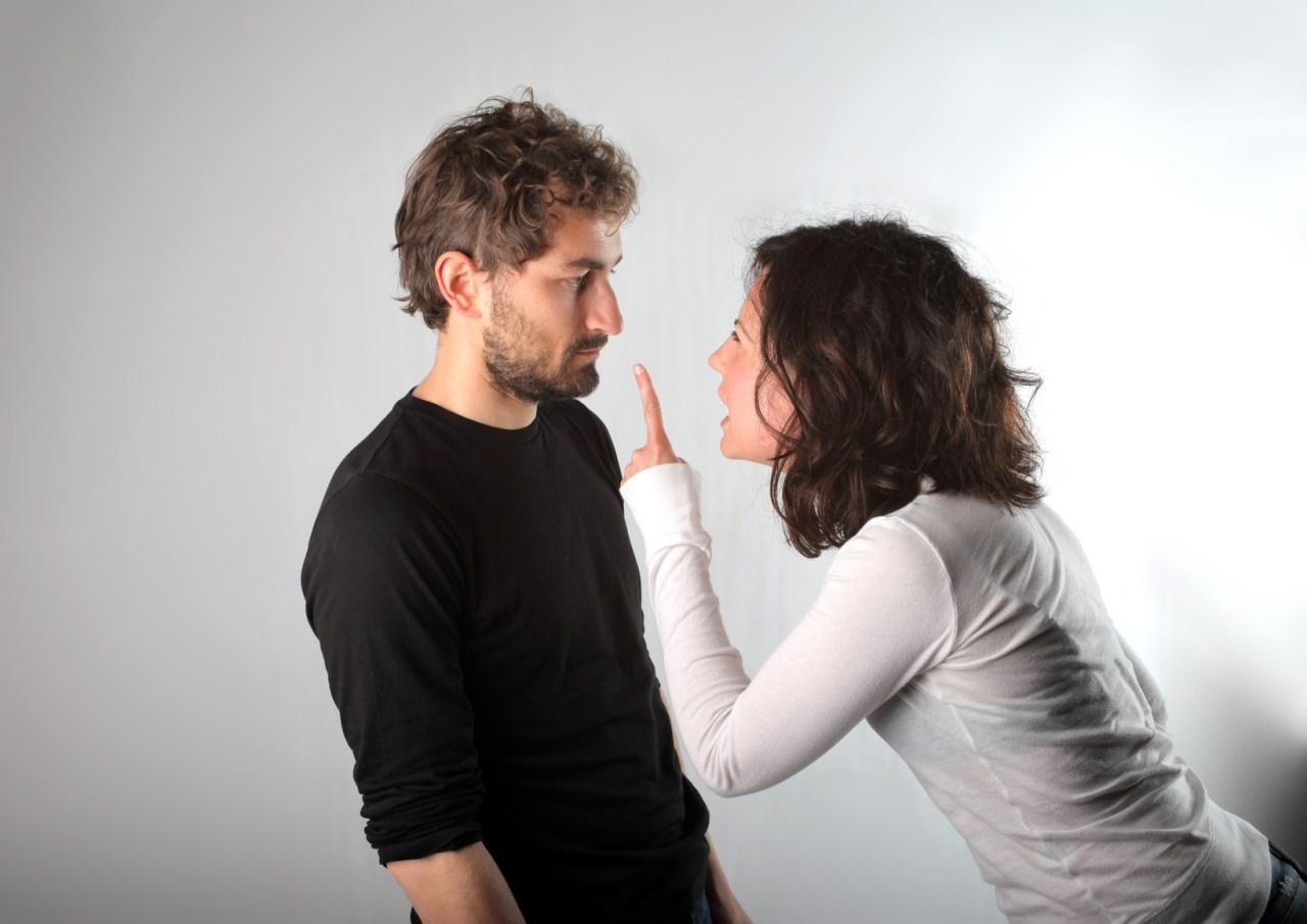quarrel | Passive Aggressive TestPassive Aggressive Test