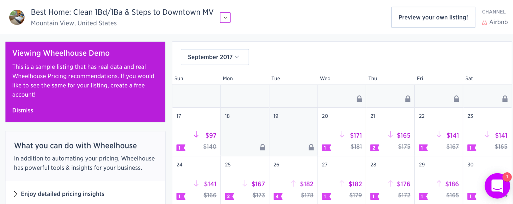 Why You Should Never Use Airbnb Pricing Tool - Part Two
