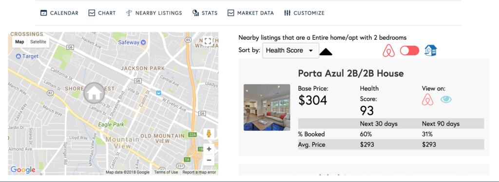 How to Use Beyond Pricing to Dynamically Price Your Airbnb