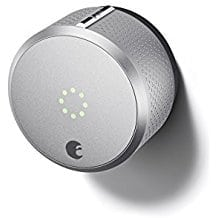 best keyless door locks August Smart Lock 2nd Generation