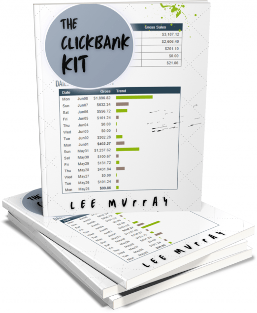 The Clickbank Kit Review   DFY Clickbank Bundle Covering Traffic, Landing Pages, and Emails 19