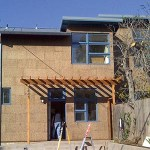 Berkeley Passive Houses
