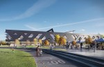 Clayton Community Centre // HCMA Architecture + Design