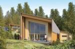 Soo Valley Prefabricated Housing