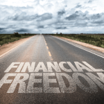 steps to financial freedom, , Passive Income IT