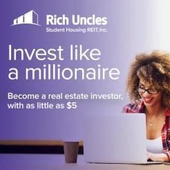 Rich Uncles Student Housing